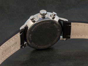Messerschmitt Chronograph ME-755 – image 3