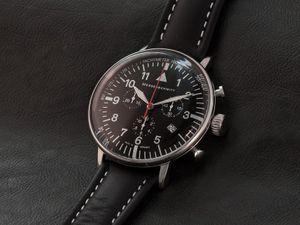 Messerschmitt Chronograph ME-755 – Bild 4