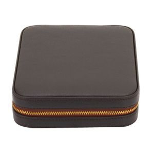 Friedrich 23 Jewellery and Charms Box, Ascot, dark brown, 26113-3 – Bild 2