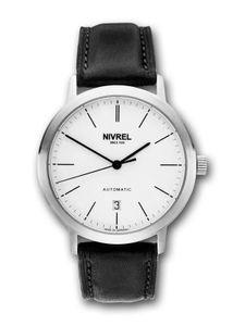 NIVREL Jubilé III, automatic, Ref. N 121.001 AAWAS – image 1