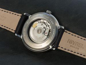 NIVREL Jubilé III, automatic, Ref. N 121.001 AAWAS – image 3