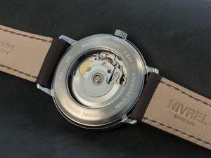 NIVREL Jubilé III, automatic, Ref. N 121.001 AAJAS – Bild 3