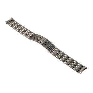 NIVREL metal strap stainless steel