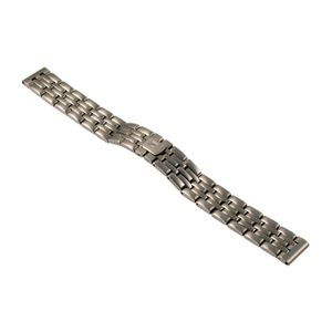 NIVREL metal strap stainless steel streight edge