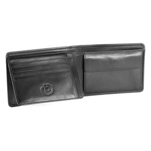 Bugatti bill purse, black, BU49107901 – Bild 2