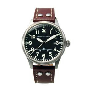 Messerschmitt Aviator watch ME 262-41B, Quartz – Bild 1