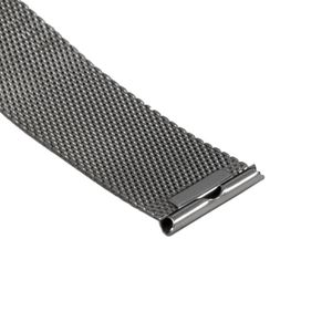 Vollmer Milanaiseband, B 21 x 20 mm, H 1,7 mm, 9046CH4 – Bild 3