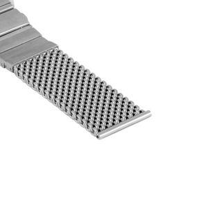 Vollmer Milanaiseband, B 24 x 22 mm, H 4,7 mm, 04072SH4 – Bild 2