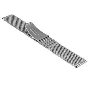 Vollmer Milanaiseband, B 24 x 22 mm, H 4,7 mm, 04072SH4 – Bild 3