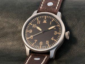 ARISTO Vintage42 Limited, Fliegeruhr, Automatik, Ref. 3H188 – Bild 10