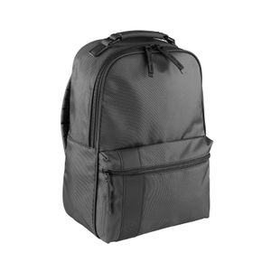 Bugatti Domani backpack, anthracite, BU49585513 – Bild 1
