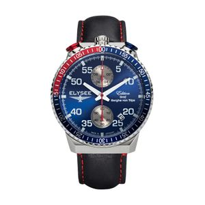 ELYSEE Rally Timer I, Ref. 80521, Gents watch