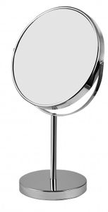 BB cosmetic mirror, 5-times magnification