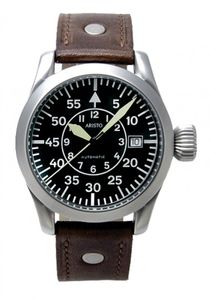 ARISTO 3H32, Aviator watch Kunstflieger Standard, Automatic, 40 mm – Bild 1