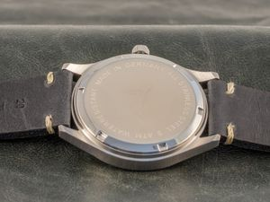 Messerschmitt Retro Watch KR201-S – Bild 3