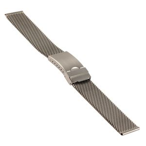 Vollmer stainless steel strap, W 18 mm, H 2.5 mm, 17018H7 – Bild 1
