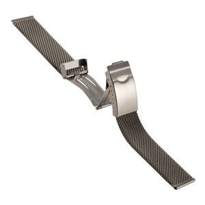 Vollmer stainless steel strap, W 22 mm, H 2.5 mm, 17012H7 – Bild 3