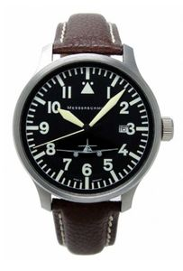 Messerschmitt Aviator watch ME 262-42B, Quartz