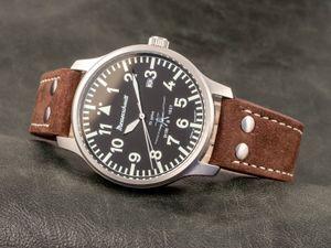 Messerschmitt ME42BF109, 75 Jahre, Aviator watch, Quartz – Bild 2