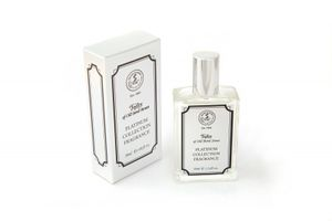 Taylor of Old Bond Street Platinum Line Fragrance Aftershave und Cologne, 50 ml