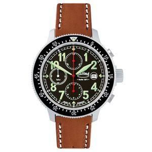 ASKANIA Taifun, Automatik Armbanduhr, Chronograph, Ref. TAI-5712 – Bild 1