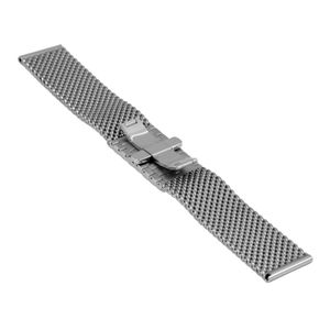 Staib Milanaiseband, H 3,6 mm, L 130 mm, 2792 – Bild 2