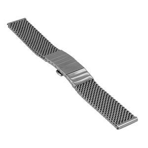 Staib Milanaiseband, H 4,5 mm, B 22 mm, 2793