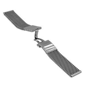 Staib Milanaise strap, H 4.5 mm, W 22 mm, 2793 – Bild 3