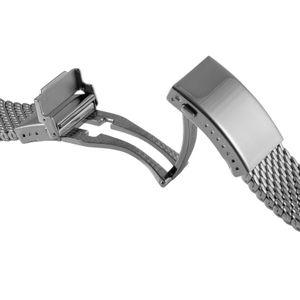 Staib Milanaise strap, H 4.1 mm, W 20 mm, 2784 – Bild 3