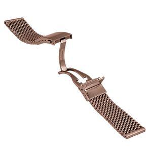 Staib Milanaise strap, W 22 x 20 mm, H 4.9 m, 2785 – Bild 10