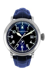 Messerschmitt Aviator watch ME-108L, Quartz – Bild 1