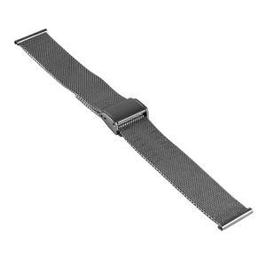 SOC Milanaiseband, H 1,5 mm, B 22 x 20 mm, 2904 – Bild 1