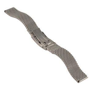 Staib Milanaiseband, H 3,6 mm, L 130-170 mm, 2792 – Bild 2