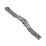 Staib Milanaiseband, H 3,6 mm, L 130-170 mm, 2792 001