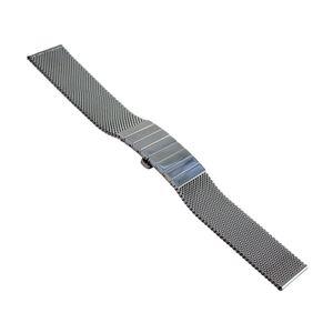 Staib Milanaiseband, B 22 mm, H 2,55 mm, 2170 – Bild 1