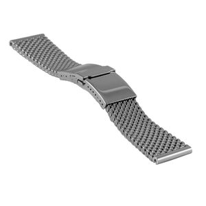 Staib Milanaise strap, W 26 x 22 mm, H 4.9 mm, 2785 – Bild 1