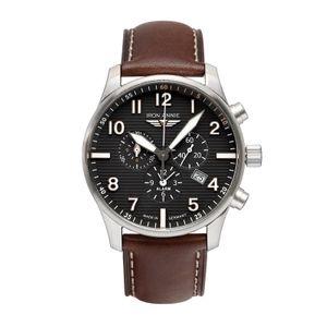 Junkers IRON ANNIE D-Aqui Quartz, 5684-2, black