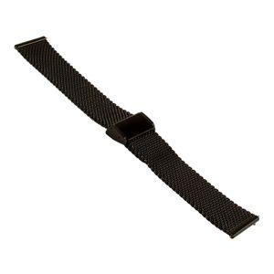 SOC Milanaise strap, integrated spring bars, H 2,5 mm, W 20 x 18 mm, 2906 – Bild 1