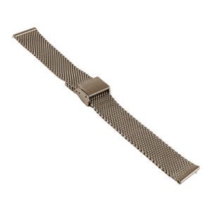 SOC Milanaise strap, integrated spring bars, H 2,5 mm, W 20 x 18 mm, 2906 – Bild 1