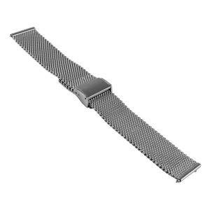 SOC Milanaise strap, H 2,5 mm, W 22 mm, 2906 – Bild 1
