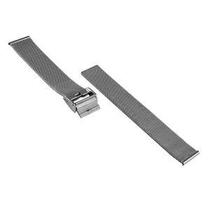 SOC Milanaise Mesh strap, H 1,5 mm, W 20 x 20 mm, 2904 – Bild 2