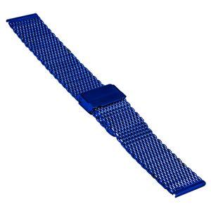 SOC Milanaise strap, H 2,7 mm, W 22 mm, 2906 – Bild 1