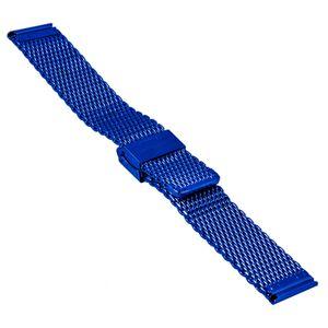 SOC Milanaise strap, H 2,7 mm, W 22 mm, 2906 – Bild 2