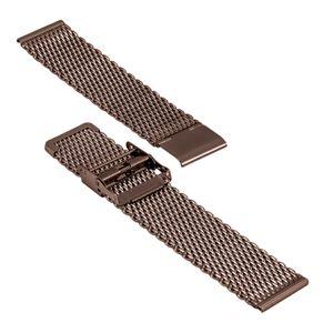 SOC Milanaise strap, H 2,7 mm, W 22 mm, 2906 – Bild 3
