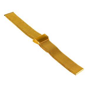 SOC Milanaise strap, H 2,5 mm, W 19 x 19 mm, 2905 – Bild 1