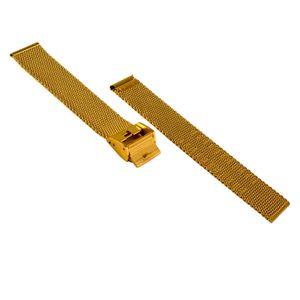 SOC Milanaiseband, H 2,5 mm, B 19 x 19 mm, 2905 – Bild 3