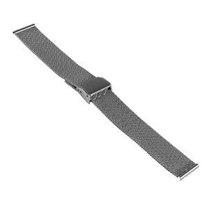 SOC Milanaiseband, H 1,8 mm, B 20 x 20 mm, 2912 – Bild 1