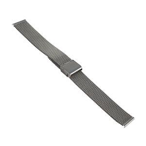 SOC Milanaiseband, H 1,9 mm, B 20 x 20 mm, 2908 – Bild 1