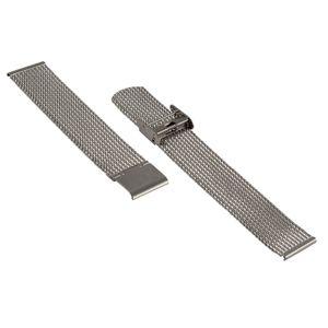 SOC Milanaise strap, H 1,9 mm, W 20 x 20 mm, 2908 – Bild 2