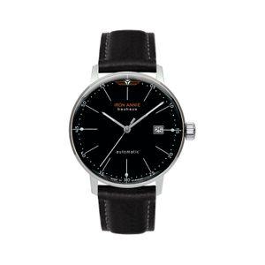 Iron Annie Bauhaus Automatic, 5050-2, black